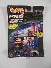 Hot Wheels 1/64 1998 NASCAR Trading Paint #6 Mark Martin