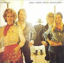Waterloo-ABBA:Honey Honey,My Mama Said,Watch Out,Ring Ring,Hasta Ma€ana