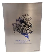 Final Fantasy 7 VII 10th Anniversary Ultimania Japan SQUARE ENIX Official