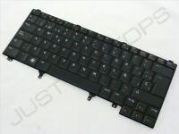 Dell Latitude E6420 Xfrxfr Spagnolo Retroilluminato Tastiera Spagnola 7XH8D Lw
