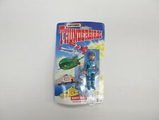 1994 Thunderbirds Scott Tracy figure by Matchbox SEALED