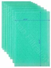 Wingman1™- 20x25x1 Electronic AC Furnace Air Filter Replacement Pads Year Supply