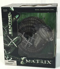 McFarlane Toys The Matrix Reloaded Revolutions Deluxe Boxed Set Sentinel MIP
