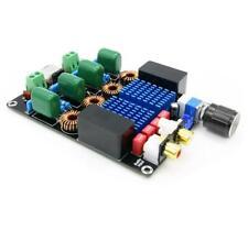 """AMPLIFICATORE STEREO PCB  CLASSE """"D"""" DA 2 X 100WRMS TPA3116 OTTIMO SUONO!"""