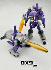 transforms Dx9 D07 Tyrant Galvatron Mp Alloy Action Figure New In stock