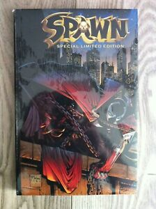 SPAWN Special Limited Collection - HC - Signed - 2005 - Factory Sealed