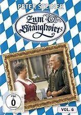 Zum Stanglwirt Vol.6-mit Peter Steiner-DvD NEU-