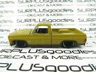 2020 M2 Machines 1:64 LOOSE Mustard 1973 CHEVROLET CHEYENNE Super 10 - SS Pickup