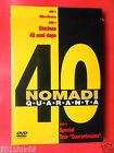 nomadi quaranta 2 dvd raro digipak i nomadi 40 riccione modena reggio emilia f v