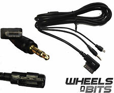MMI to Mini Hdmi Vw Golf MK5/6/7 Passat CC Polo Tuiguan - HTC SAMSUNG BLACKBERY