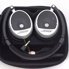 Bose OE (On Ear) Headphones - Black/Silver  03-4A