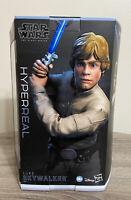 Star Wars - Black Series Hyperreal Luke Skywalker
