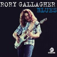 Rory Gallagher - Blues Nuovo CD