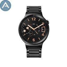 "Huawei Watch Active Nero, cinturino in acciaio - Smartwatch Elegante 1,4"" 42mm"