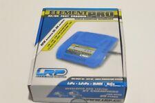 LRP AC/DC Fast Charger Ladegerät Element Pro 220V 4A #41220, NEU,OVP