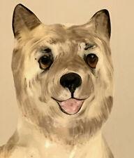 More details for royal doulton cairn terrier dog figurine 2589p