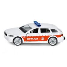 "BMW 520i Touring 5er F11 Notarzt Emergency Ambulance Siku 1461 1:55 1:64 3"" inch"