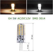 G4 G9 E14 5W 10W LED Lampe Licht Birne Sockel Leuchtmittel Beleuchtung Warmweiß