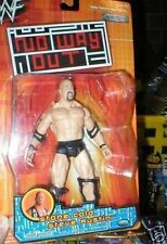 STONE COLD STEVE AUSTIN WWE NO WAY OUT SERIES MOC