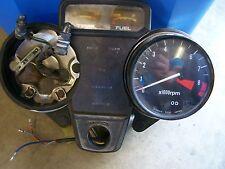 honda gl1100 goldwing interstate gauges dash tachometer 1983 83 instrument panel