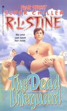 The Dead Lifeguard (Fear Street Super Chillers, No. 6) by R. L. Stine