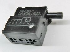 FOREDOM SCT SPEED CONTROL TRIGGER SWITCH REPLACEMENT PART for C.SCT-1/C.SCH 115v