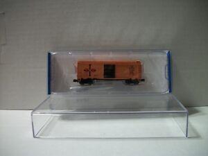 """BACHMANN """"N"""" scale ALTON & SOUTHERN 40'  BOX CAR"""
