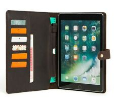 "Real Leather Stand Case Cover For ipad Air1 Air2 5th 6th Pro 9.7"" All ipad 9.7"""