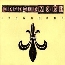 Depeche Mode it 's No Good (1997, #8838282) [Maxi-CD]