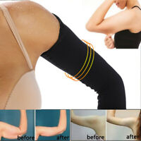 Ultra Elastic Compression Arm Shaper Slimming Weight Loss Wrap Sleeve Shapewear