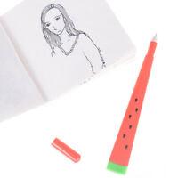 Korean Stationery Cute Watermelon Pen 0.5mm Creative School Office Gel Pen SL