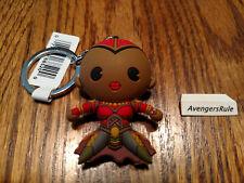 Marvel Avengers Infinity War Collectors Figural Keyring Series 1 Okoye