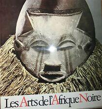 LES ARTS DE L' AFRIQUE NOIRE ST PETERSBOUR GOLDEROGGE WERNER FORMAN CERCLE D'ART
