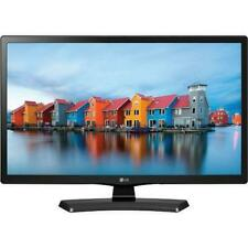 LG 24 Inch Full-Array 720p Smart LED TV with Stand Remote Wall Mountable New