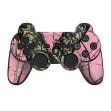 Sony PS3 Controller Skin - Break-Up Pink by Mossy Oak - DecalGirl Decal