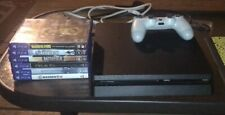 New listing ps4 slim 500gb bundle. Read Description. 2019 Ps4 Works Great. Tested