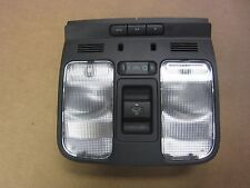 07 08 Acura TL TLS TYPE-S Front Homelink Dome Light OEM 04 05 06