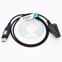 New USB Programming Cable Compatible with Kenwood TK-480//481 TK-490 TK-2140 TK-2260 TK-3140