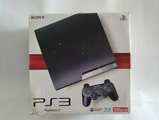 Sony Playstation 3 PS3 Slim CECH-2004A 120 Go OFW 3.55