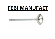 Engine Exhaust Valve FOR BMW