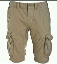 Superdry Slim Shorts for Men