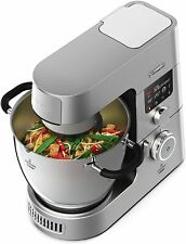 Kenwood KCC9061S Cooking Chef Gourmet stand mixer silver,free ship Worldwide