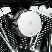 Arlen Ness Big Sucker Air Cleaner Syn. Filter 93-1999 Harley Evo Big Twin Chrome