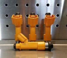Toyota Camry FUEL Injectors HYBRID ACV40R AHV40R 2AZFE 2.4L 4CYL