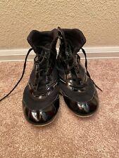 Ringside Men's Diablo Boxing Shoes Size 08, Euc!
