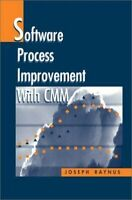 Software Proceso Mejoría con Cmm por Raynus, Joseph
