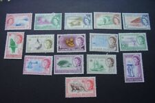 Cayman Islands QE II mint stamps. 2 photos   (lot 736)