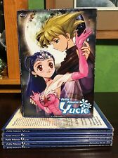 Petite Princess Yucie - The Complete Collection (DVD, 2006, 5-Disc Set)