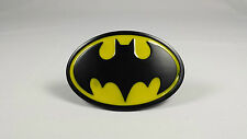 Gürtelschnalle Batman Dark knight Superheld Belt Buckle Fledermausmann Held