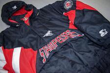 STARTER Calgary Stampeders CFL Jacke Winter Jacket Ice Hockey Canada Vintage L